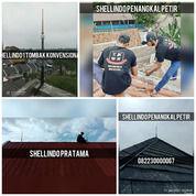 Pasang Penangkal Petir Cibitung Sukabumi Jasa Toko Instalasi Grounding (31135596) di Kab. Sukabumi