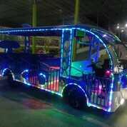 Mobil Odong Odong Kharakter Dolpin Promo (31136608) di Kab. Garut