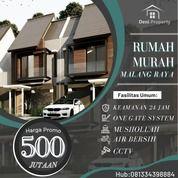 Rumah Murah 2 Lantai Desain Villa Dekat Wisata Batu (31141057) di Kab. Malang