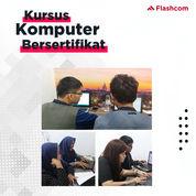 Kursus Desain Grafis (31142502) di Kab. Batu Bara