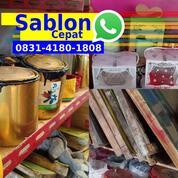 Sablon Raster Satuan (31143749) di Kota Gunungkidul