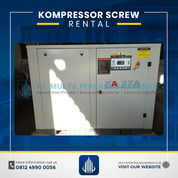 Sewa Kompresor Screw Airman | Elite Air Tana Tidung (31147007) di Kab. Tana Tidung