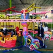 Komedi Putar Gantung Fiber || Odong Odong (31150317) di Kab. Pasaman
