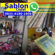 Sablon Rubber Flex (31150461) di Kab. Bantul