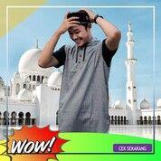 [BAYAR DITEMPAT], L Baju Gamis Kualitas Bagus, Rompi Sholat Panjang (31151034) di Kota Jakarta Timur