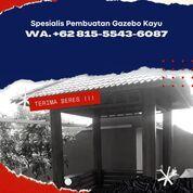 Pendopo Kayu Glugu Minimalis DKI Jakarta (31151136) di Kab. Jepara