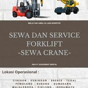 SEWA CRANE SINDANGWANGI - MAJALENGKA PT. KCS TELP. 081286439717 (31151148) di Kota Cirebon