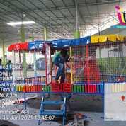 Mandi Bola Gerobak Odong Odong Jari Jari (31151651) di Kota Banjarmasin