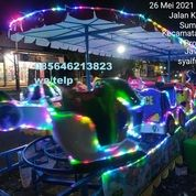Kereta Panggung Best Seller Robocar Tayo Odong (31152180) di Kota Denpasar