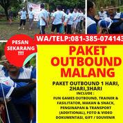 FASILITAS OUTBOUND STANDARD KESEHATAN, Paket Materi Outbound Malang | FIRST OUTBOUND (31152278) di Kota Batu