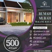 Hunian Exclusive Dekat Kampus Ternama Kota Malang (31152520) di Kab. Malang
