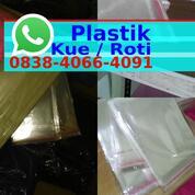 Plastik Untuk Bungkus Bolu Kukus (31152615) di Kab. Bantul