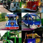 Odong Mobil Keliling Spesk Kompliut Kereta Wisata (31154186) di Kab. Boalemo
