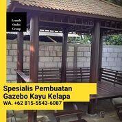 LAGI VIRAL, Harga Bale Bengong Kayu Kelapa Minimalis Jakarta Utara (31154236) di Kab. Jepara
