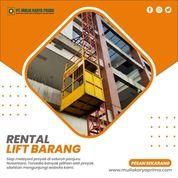 Sewa Lift Barang/Lift Material Kapasitas 1-4 Ton / Profesional Hoist / Alimak (31156541) di Kota Semarang