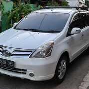 Nissan Grand Livina Ultimate 1,5 Tahun 2012 (31158228) di Kab. Garut