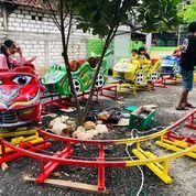Mini Coaster Odong Odong Rel Naik Turun (31159161) di Kota Palu