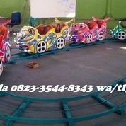 Mini Coaster Rel Datar Odong Odong (31159174) di Kab. Pohuwato