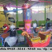 Komedi Putar Gantung Odong Odong (31159187) di Kota Padang