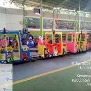 Kereta Lantai Jeep Jumbo Peluang Usaha Odong (31159372) di Kab. Garut