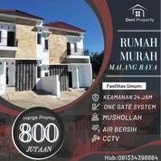 Rumah Villa 2 Lantai Dekat Wisata Kota Batu (31160786) di Kab. Malang