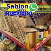 Sablon Tas Goodie Bag (31163086) di Kab. Bangka Tengah