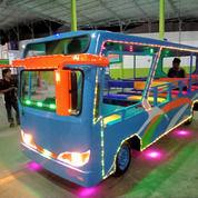 Kereta Wisata Bus Odong Odong (31164174) di Kab. Garut