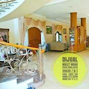 Rumah Semi Furnished ( 20x30 ) Walet Indah - Pantai Indah Kapuk (31166257) di Kota Jakarta Utara