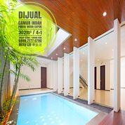 Rumah Ada Kolam Renang Dan Lift ( 302m ) Camar Indah - Pantai Indah Kapuk (31166312) di Kota Jakarta Utara