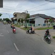 Rumah Luas Cocok Untuk Kantor Beserta Tanah Nya 24 X 25 Di Jl Kemiri Jl Bahagia Bypas. (31166372) di Kota Medan