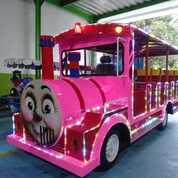 Kereta Mini Wisata Odong (31166456) di Kab. Garut