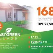 Rumah Subsidi Termurah Di Kec Sakawangi Utara Bekasi (31169353) di Kab. Bekasi