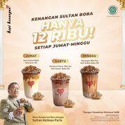 Kopi Kenangan Hah? Sultan Boba HANYA 12 RIBU?! (31170295) di Kota Jakarta Selatan