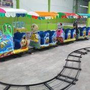 Kereta Thomas Odong Odong Rel Lantai (31171347) di Kab. Gorontalo Utara