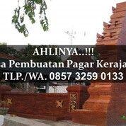 Pemborong Gapura Jawa Sukoharjo CHAT 0857 3259 0133 BERPENGALAMAN..!!! (31172922) di Kab. Mojokerto