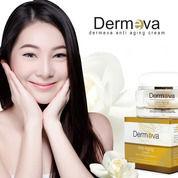 [BISA COD] FREE ONGKIR Dermeva Cream Penghilang Keriput Kulit Wajah (31174688) di Kota Jakarta Timur