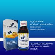 [BISA COD] FREE ONGKIR - Formakol Tidak Pahit Obat Basmi Asam Urat Dan Kolestrol (31175338) di Kota Jakarta Timur