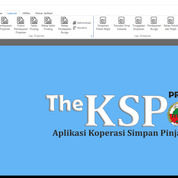 Software Koperasi Simpan Pinjam - TheKSP Pro - ITBrain Indonesia (31176223) di Kota Gorontalo