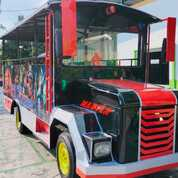 Kereta Mini Wisata Odong Odong Mobil (31177730) di Kab. Brebes