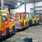 Kereta Lantai Jeep Odong Odong    Asli Pabrik IIW (31177950) di Kota Solok