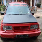 SUZUKI ESCUDO 1996 (31179172) di Kab. Malang