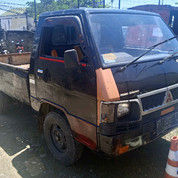 LELANG MOBIL MITSUBISHI L300 PU FB-R (4X2) (31181083) di Kota Jakarta Barat