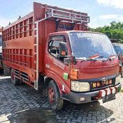 LELANG MOBIL TOYOTA DYNA 130 HT (31181085) di Kota Jakarta Barat
