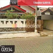 Rumah Taman Surya Kalideres Jakarta Barat (31181536) di Kota Jakarta Barat