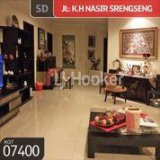 Rumah JL. K.H Nasir Srengseng, Jakarta Barat (31181581) di Kota Jakarta Barat