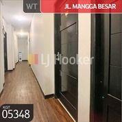 Kost Jl. Mangga Besar Taman Sari, Jakarta Barat (31181650) di Kota Jakarta Barat