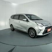 Toyota Calya G MT 2016 Silver (31182967) di Kota Jakarta Barat