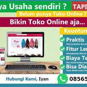 Jasa Pembuatan Website Dan Aplikasi Andoid / IOS Berkualias Professional Dan Termurah (31184150) di Kota Jakarta Timur