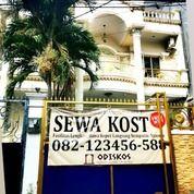 Kos Wanita Cideng, Hasyim Ashari, Suryopranoto, Roxy, Kota (31186396) di Kota Jakarta Pusat