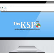 Aplikasi Koperasi Simpan Pinjam - TheKSP Pro Full Version Online (31186524) di Kab. Karimun